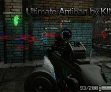 Ultimate Antiban by KING — Антибан Warface