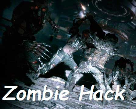 Чит для Зомби режима в Warface [zombie hack]