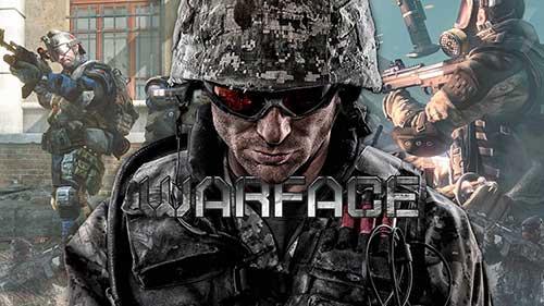 Клиент игры Warface (торрент)