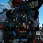 [Cracked] Storm Hack Warface (Обновлено)