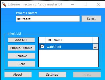 Extreme Injector — инжектор для Варфейс