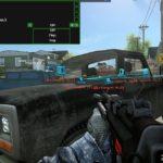 HiderHack для Warface с aim и esp
