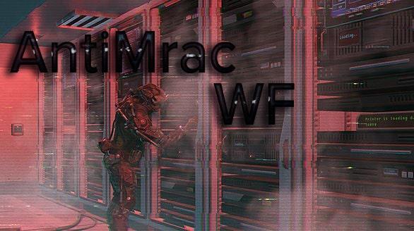 Анти Мрак (AntiMrac) Warface