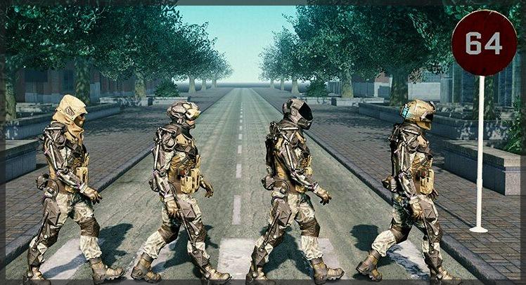 x64 warface
