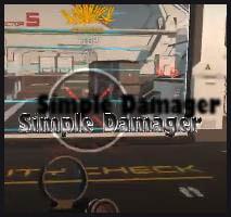 Simple Damager [Mass Kill] Warface