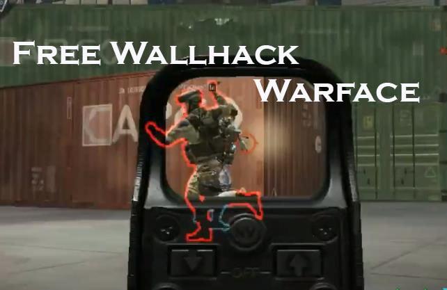 free wallhack warface