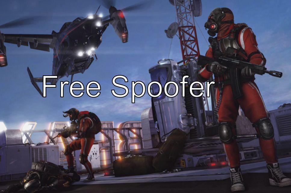 Free Spoofer - Бесплатный Обход бана по железу